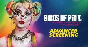 """DC UNIVERSE MEMBERS TO RECEIVE EARLY ACCESS TO """"BIRDS OF PREY"""" BEFORE THEATRICAL RELEASE"""