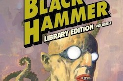 Expanded Look at the World of Black Hammer :: Blog :: Dark Horse Comics