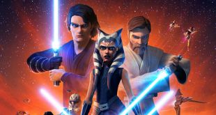 How to watch Star Wars: The Clone Wars online and on TV around the world