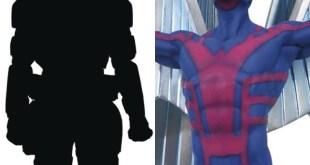 Marvel Select Taskmaster & Premier Collection Archangel Up for Order!
