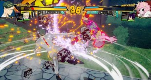 My Hero One's Justice 2 is an even quirkier anime fighting game – TheSixthAxis