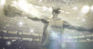 NBA Legend Kobe Bryant Dies in Helicopter Crash