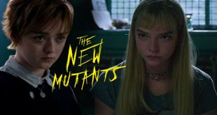 Marvel The New Mutants - Movie Trailer #2 - w/ Maisie Williams