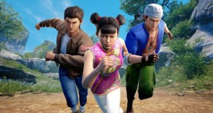 Shenmue III Gets Much Needed Skip Conversation Option And Other Fixes
