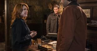 Supernatural Season 15 Episode 11 Review: The Gamblers