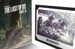 The Art Behind The Last of Us Part II :: Blog :: Dark Horse Comics