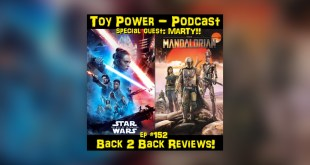 #152: Star Wars Double Feature!