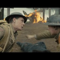 1917 Movie Blu-ray/DVD - Bonus Clip Schofield And Blake Witness A Dogfight - Universal Studios