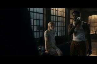 21 Bridges Movie Blu-ray/DVD - Bonus Clip Detail Oriented  w / Chadwick Boseman
