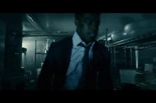 21 Bridges Movie Blu-ray/DVD - Bonus Clip Don't Shoot w / Chadwick Boseman