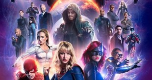 6 Crazy Problems Created By Crisis On Infinite Earths