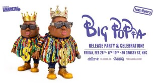 Action Figure Insider » Ron English POP-UP Party – NYC – Feb 28th!!