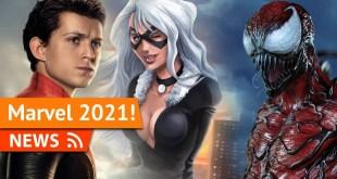 BREAKING NEWS Sony & Marvel announce NEW Film for 202 - Sony's Spider-Man & Venom Future