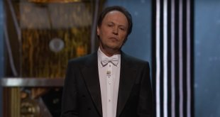 Billy Crystal Points Out One 'Problem' With The Oscars Not Having A Host