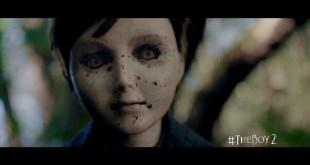 Brahms The Boy II - 2020 Horror Movie Trailer - w / Katie Holmes via STXfilms
