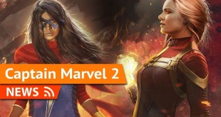 Captain Marvel 2 Story Details & Time Setting - MCU Future