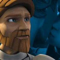 Clone Wars Hints Obi-Wan Knew About Anakin & Padme Before Revenge of the Sith