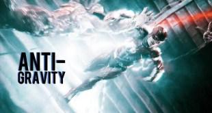 DCEU | Anti gravity