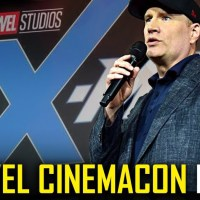 DISNEY MARVEL STUDIOS PHASE 4 CinemaCon Presentation | Full Breakdown Of What To Expect