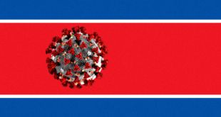 Deadly Outbreak COVID-19 Reportedly Spreads to North Korea