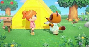 Go Hands-On With Animal Crossing: New Horizons For The First Time At PAX East