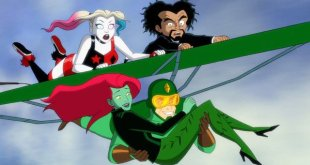 Harley Quinn Season 1 Episode 12 – What Did You Think?!