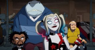 Harley Quinn Season 1 Episode 13 – What Did You Think?!