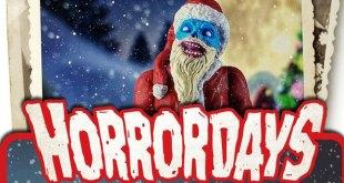 Horrordays Retro Figures - Kickstarter Begins!