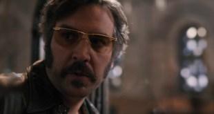 Hunters Movie - Bonus Clip - Famous  w/ Al Pacino  via Amazon Prime Video