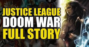 Justice League/Doom War: Full Story | Comics Explained