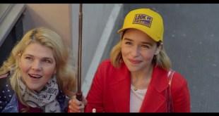 Last Christmas Blu-ray / DVD - Bonus Clip Alt Ending w/ Emilia Clarke