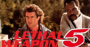 Lethal Weapon 5 in the Works!