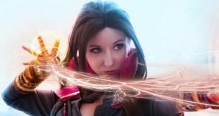 Marvel Cosplay Girls - Animated Video Gallery - epicheroes Moonlight Edit HD