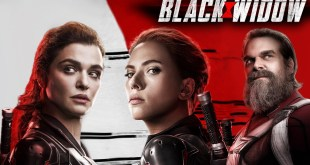 New Characters You Must Know Before Watching Black Widow