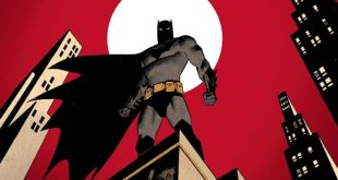 Paul Dini and Alan Burnett Reunite For Batman: The Adventures Continue