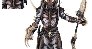 Predator – 7″ Scale Action Figure – Ultimate Alpha Predator 100th Edition Figure