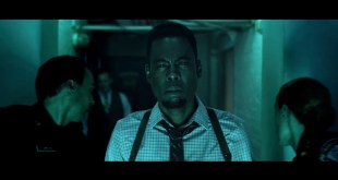 Spiral From The Book of Saw - Red Band Movie Trailer w / Samuel L. Jackson & Chris Rock