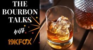 The Bourbon Talks