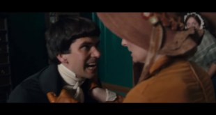The Personal History of David Copperfield - Movie trailer - Fox Searchlight