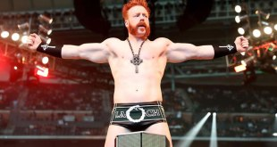 "WWE Told Sheamus He Couldn't Use His Old Theme Because ""It's Outdated"" & ""Nobody Remembers It"""