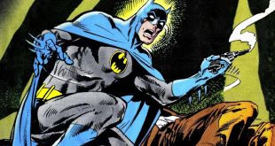 Was Brave and the Bold Once the Best-Selling Batman Title?