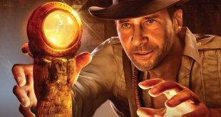 Why Disney Should Make A New Indiana Jones Game