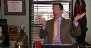 You'll Never 100% This Andy Bernard Quiz