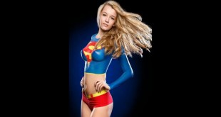 31 Cosplay Girls - Body Paint Edition 2 -  Star Wars , Marvel , & Video Games epicheroes edit.