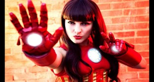 42 X Super Hot Marvel Cosplay Girl's Gallery - Epic Heroes Custom Edit