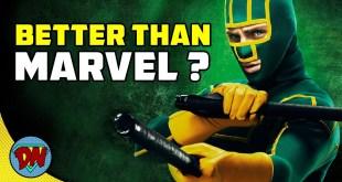 8 Great Non Marvel/DC Superhero Movies | DesiNerd
