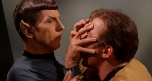 9 Times Mr. Spock Got A Power-Up