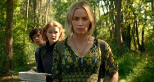 A Quiet Place: Part II Reactions Are In, Here's What People Are Saying