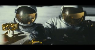 Ad Astra Movie Blu-ray/DVD - Bonus Clip - Moon Rover Chase w / Brad Pitt