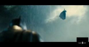BATMAN VS SUPERMAN EPIC BATTLE | DAWN OF JUSTICE